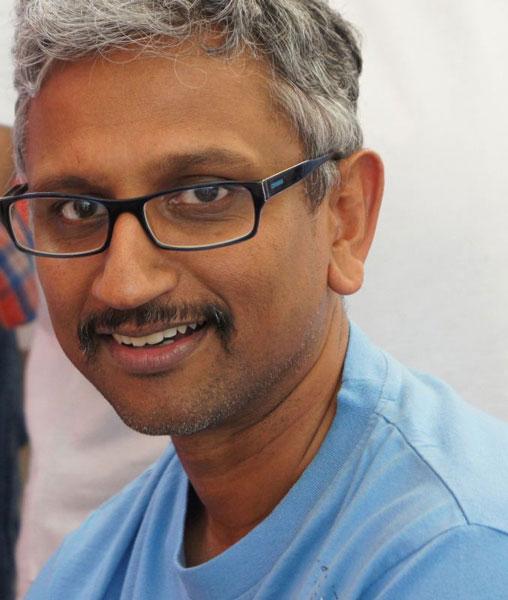 Раджа Кодури возглавит разработки AMD в области визуальных вычислений