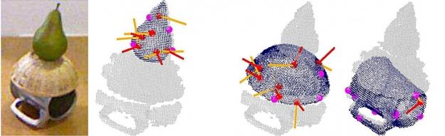 В MIT разрабатывают «умные» глаза для роботов