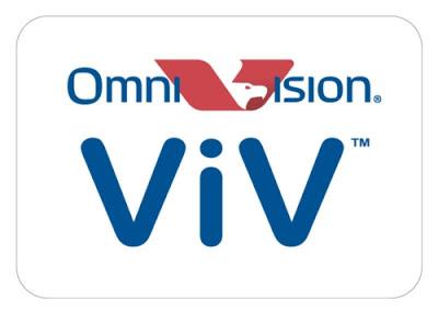 ViV позволяет объединить потоки видео с двух камер