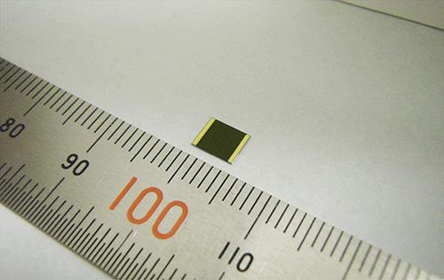 В Sharp разработали «концентрирующий» фотоэлемент с КПД 44,4%