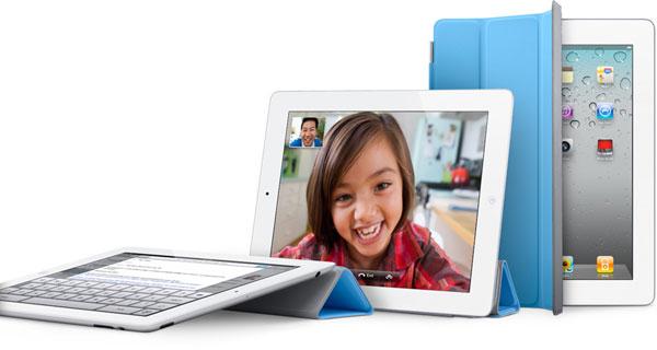 iPad 2 уйдёт на покой