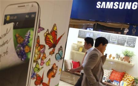Компания Samsung в 2013 году продаст 290 млн. смартфонов