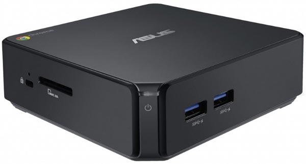 Оснащение мини-ПК Zotac Zbox ID45 включает средства беспроводной связи 802.11ac Wi-Fi и Bluetooth 4.0