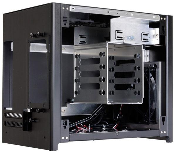 Продажи корпусов Lian Li PC-Q28 должны начаться в мае