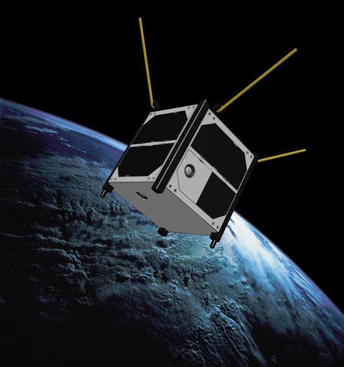 В космос через смартфон