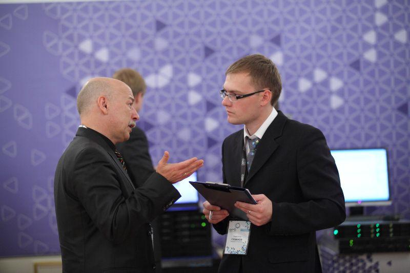 В Москве состоялась 7 ая «Формула DEPO»