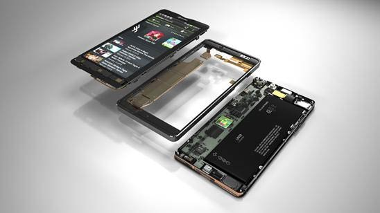 В однокристальную систему NVIDIA Tegra 4i интегрирован модем LTE