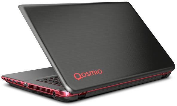 Toshiba Qosmio X75