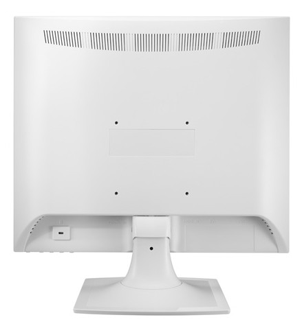 Компания I-O Data представила 19-дюймовый монитор LCD-AD191SE