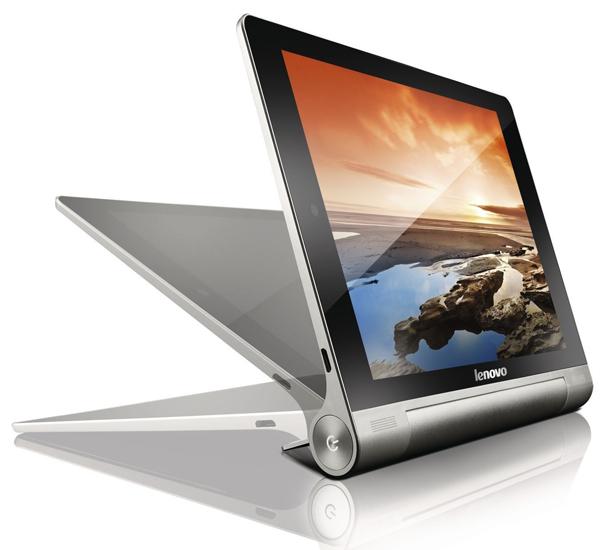 В продаже появились два новых планшетных компьютера Lenovo IdeaPad B6000-F и Lenovo IdeaPad B8000-F