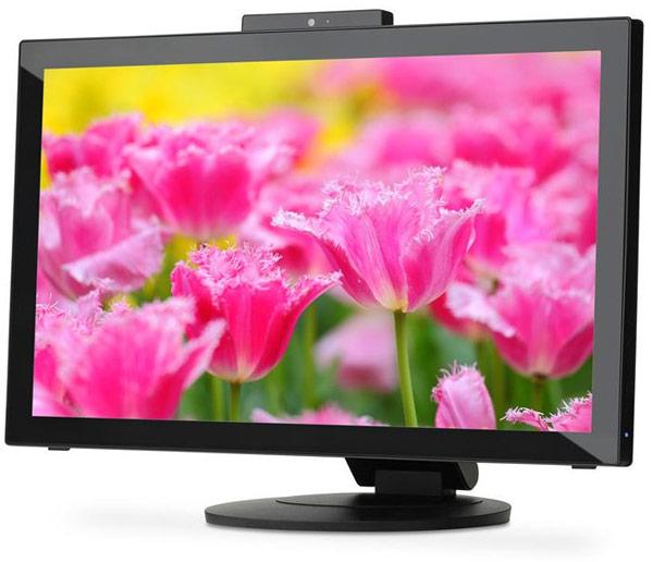 Продажи NEC MultiSync E232WMT стартуют в этом месяце по цене $629