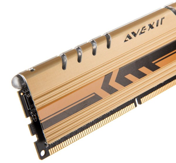 Avexir Core Gold