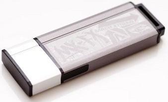 Mach Xtreme MX-FX с 256 ГБ памяти
