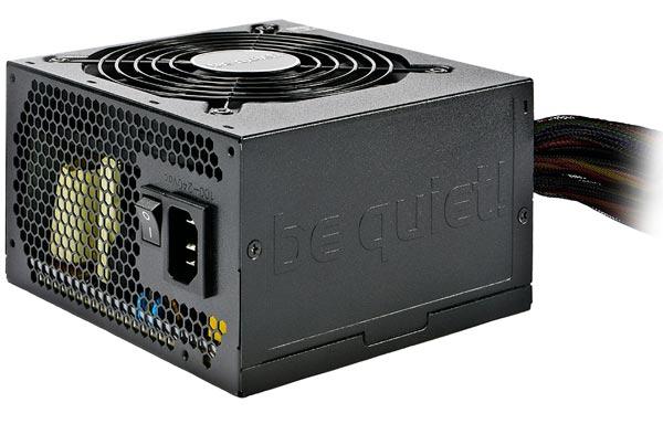 В серию блоков питания Be Quiet! System Power S7 вошли модели мощностью от 300 до 700 Вт