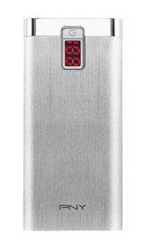 PNY PowerPack увеличивает время автономной работы мобильных устройств