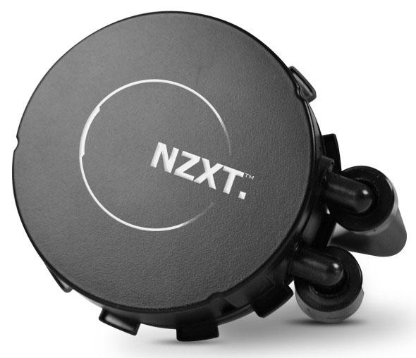 В серию систем водяного охлаждения NZXT Kraken вошли модели X40 и X60