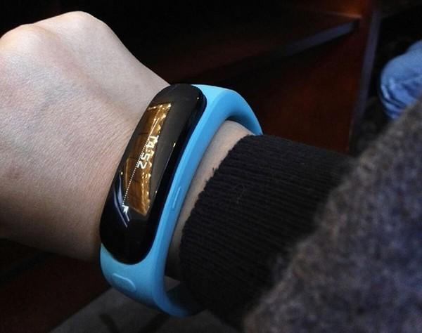 Huawei часы