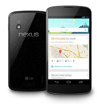 В Сеть выложили дамп Android 4.2 c Nexus 4