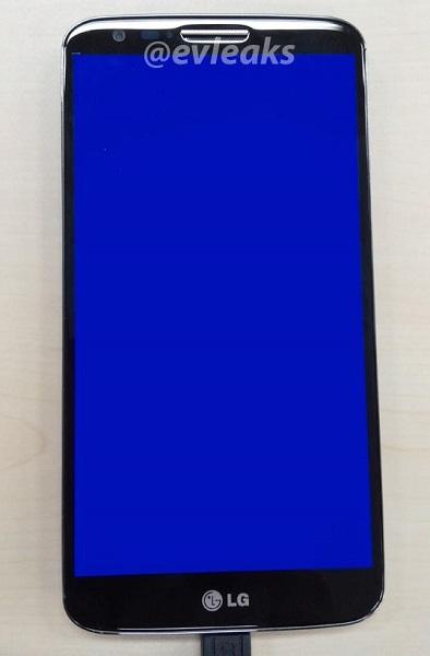 В сети появились изображения ещё не анонсированного смартфона LG