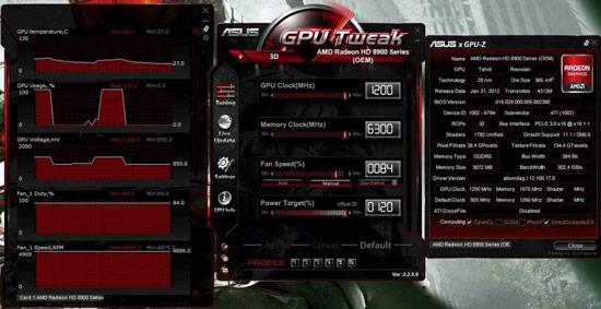 В Сети появились снимки и результаты тестирования 3D-карты AMD Radeon HD 8950 для OEM