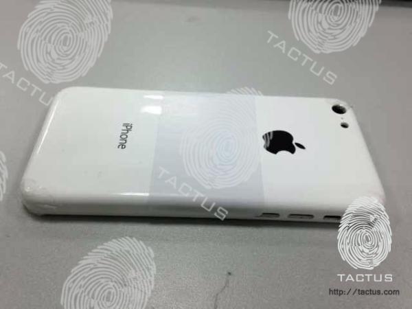 Недорогой смартфон Apple