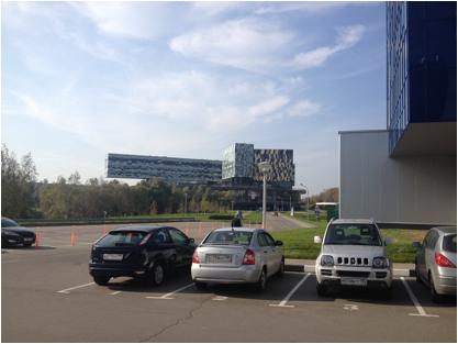 В Сколково открыли центр прототипирования, а я съездил на него посмотреть