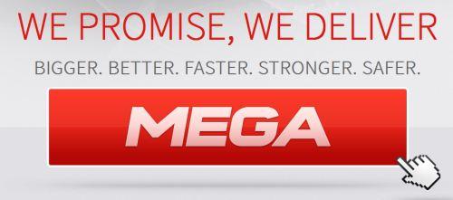 В субботу Ким Дотком представит файлообменник Mega