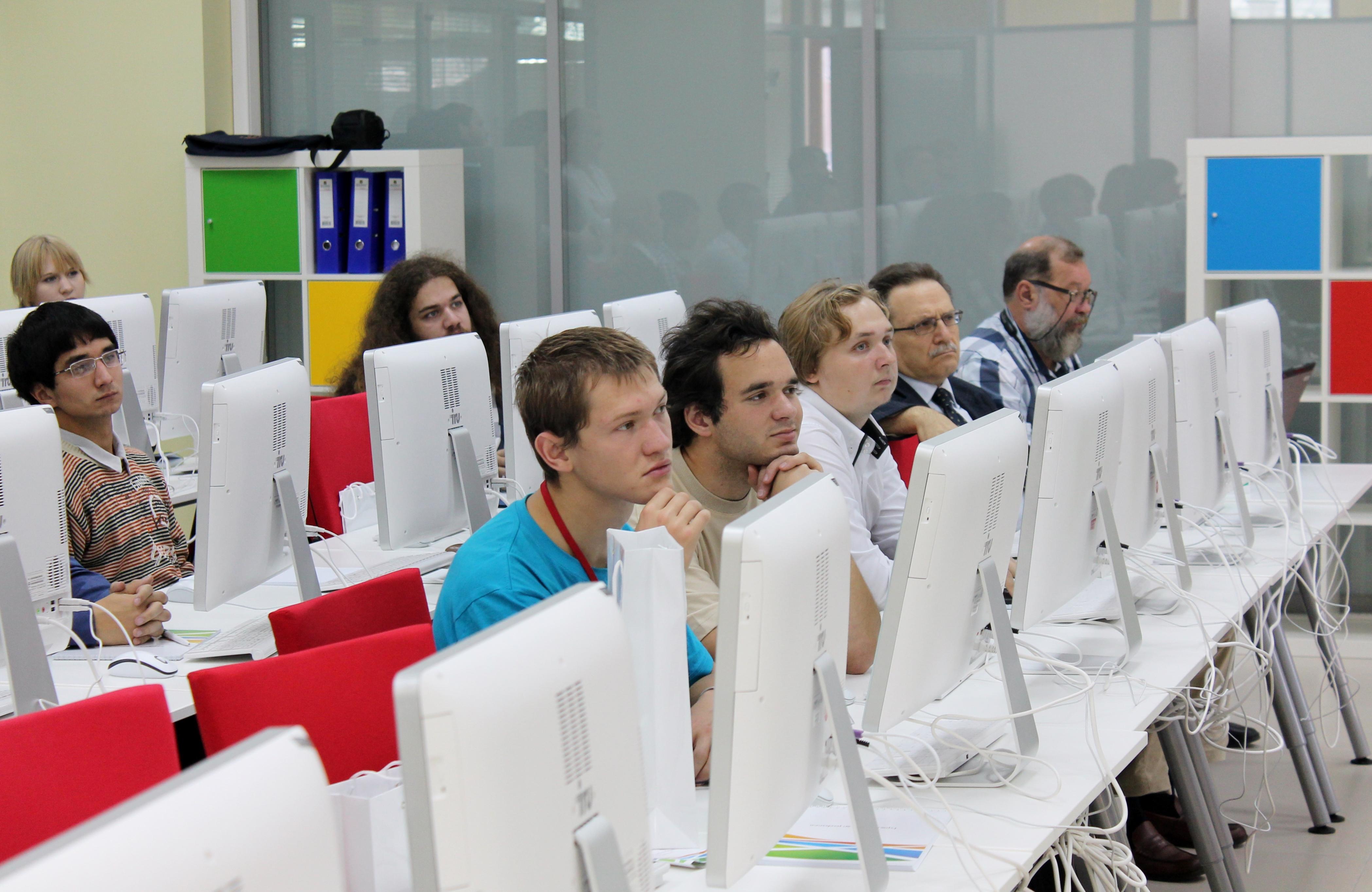 В Университете Иннополис стартовала бесплатная Школа по высокопроизводительным вычислениям
