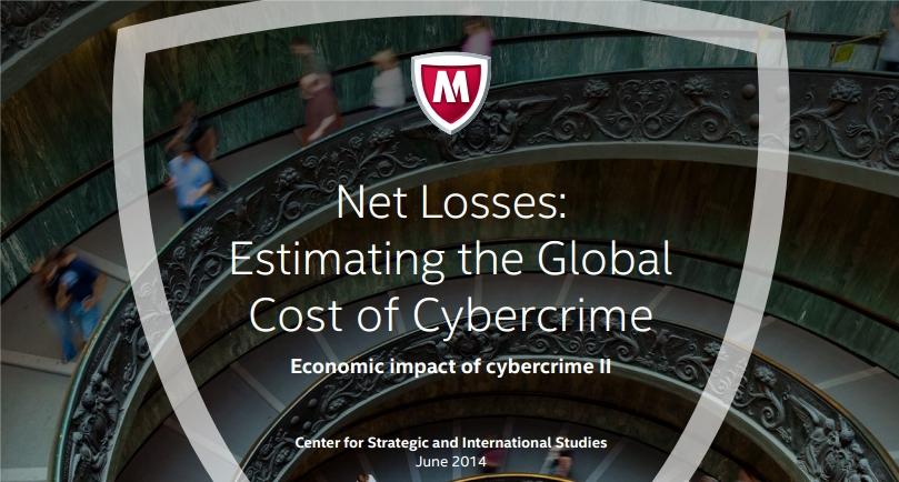 В Вашингтоне насчитали ущерб от киберпреступности на 0,5% мирового ВВП