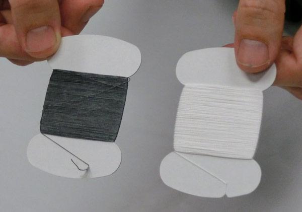 В Японии созданы проводящие нити, которые можно использовать для интеграции электродов в одежду