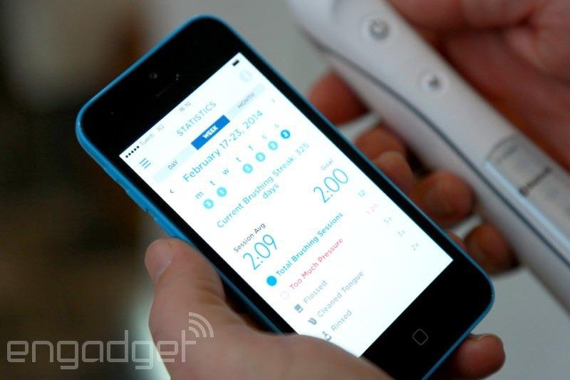 Ваш смартфон узнает лучше вас, как вы чистите зубы