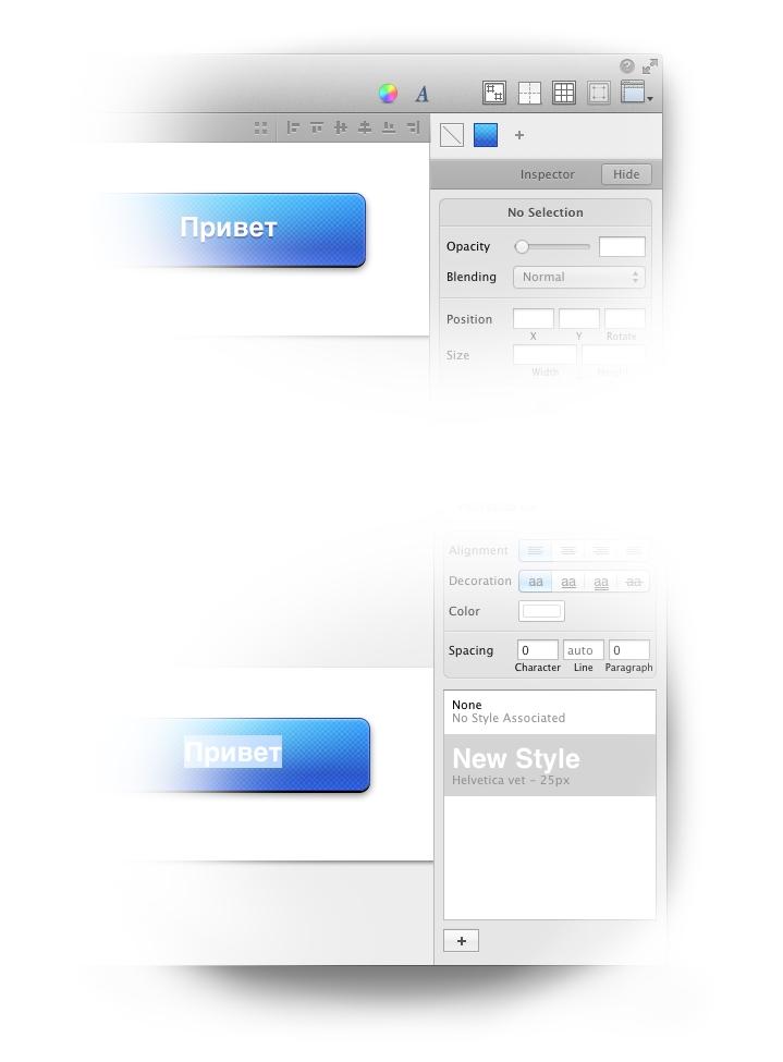 Веб дизайн + Mac OS − Adobe = Sketch. Чем новый инструмент лучше всех старых