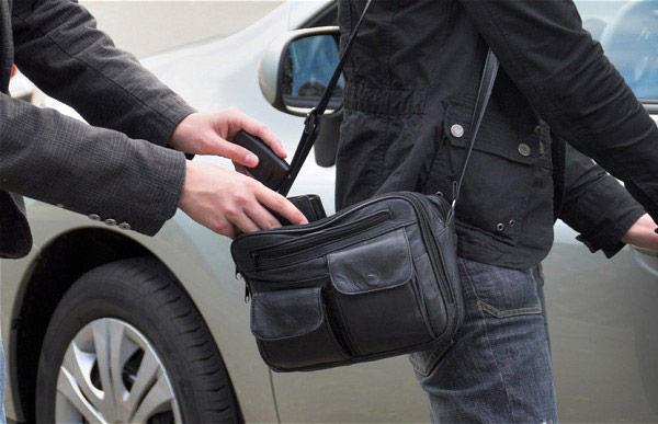 Функция kill switch позволяет заблокировать украденный или потерянный смартфон