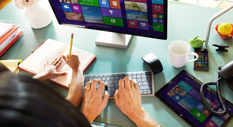 Веселее вместе: единая регистрация в магазины приложений Windows и Windows Phone