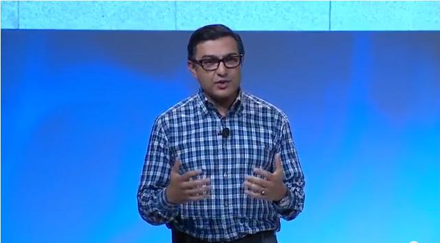 Вик Гундотра показал 18 новых функций Google+ и Hangouts