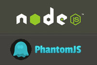 Node + Phantom