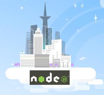 Включение Node.js в ваше решение для Microsoft Azure