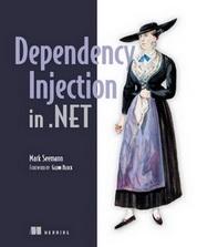 Внедрение зависимостей в .NET