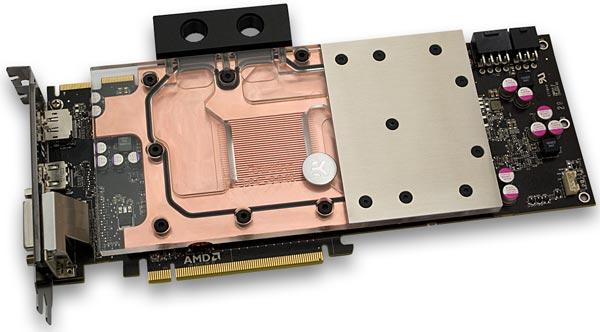 AMD,Hawaii,Radeon R9 290X,EK Water Blocks