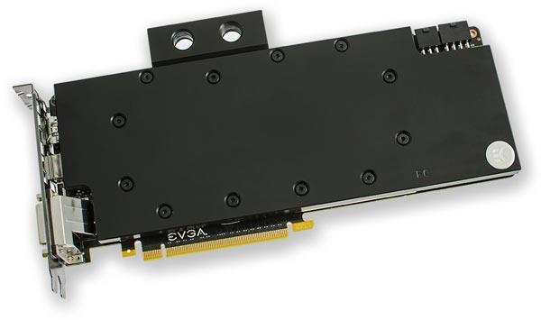 водоблоки EK-FC770 GTX подходят для использования в составе систем жидкостного охлаждения, включающих маломощные помпы