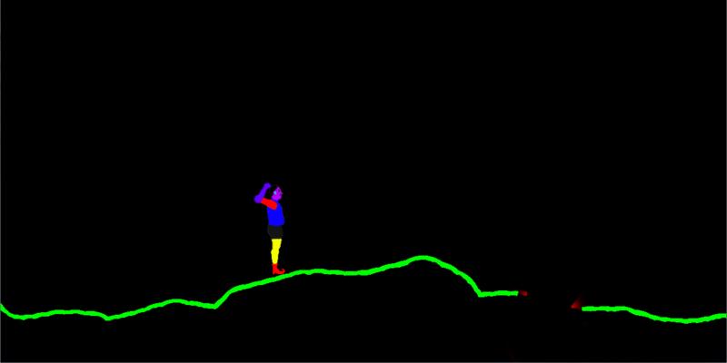 Воксельная графика своими руками — первые шаги