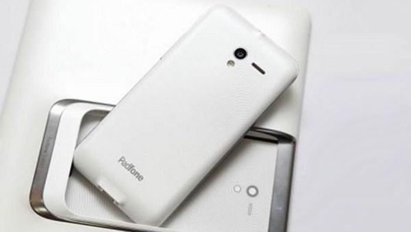 ASUS PadFone Windows Phone 8