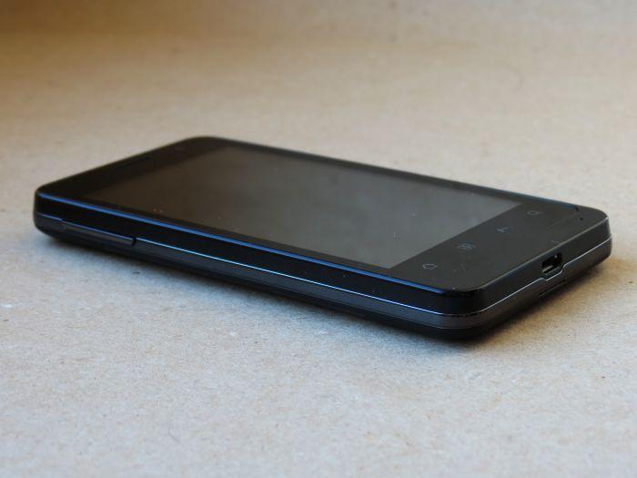 Впечатления от смартфона Highscreen Alpha GT