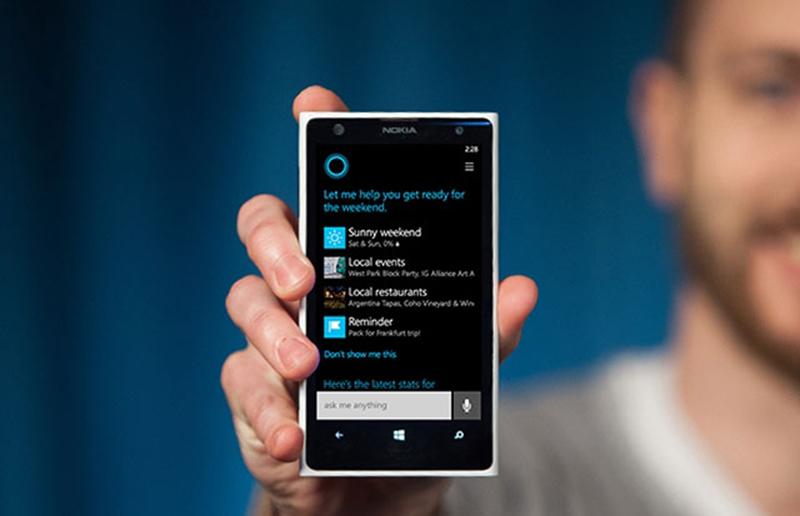 Время больших премьер: Nokia на конференции Microsoft BUILD