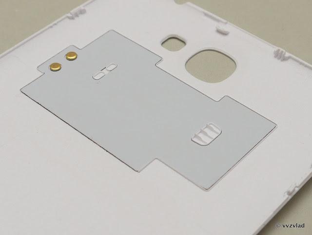 Вскрытие Galaxy Note II — все о железе