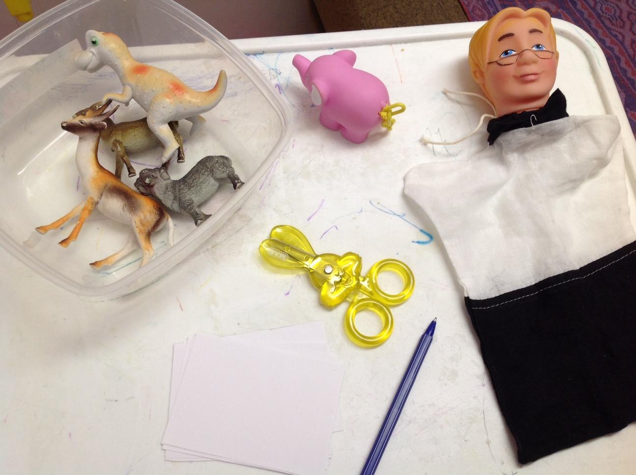 Вспомнить всё: нейропрограммирование для дошкольников