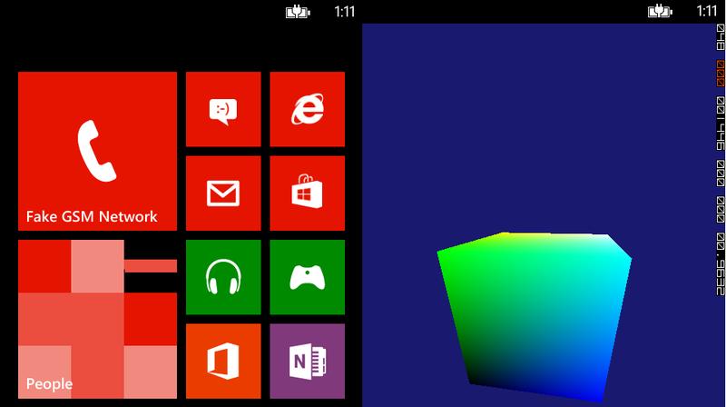 Встречайте: долгожданный Windows Phone 8.0 SDK