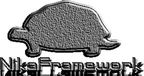 NBikaFramework Logo