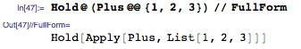 Введение в Wolfram Mathematica