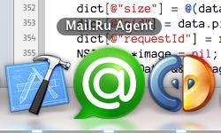 Выпущен новый Mail.Ru Агент для Mac OS X